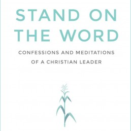 stand on the word