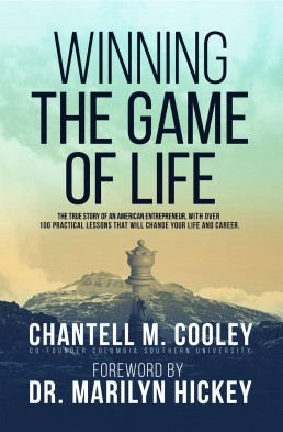 winning game of life book cover