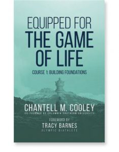 equipped for the game of life book