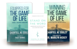 Chantell Cooley Book Bundle Trio